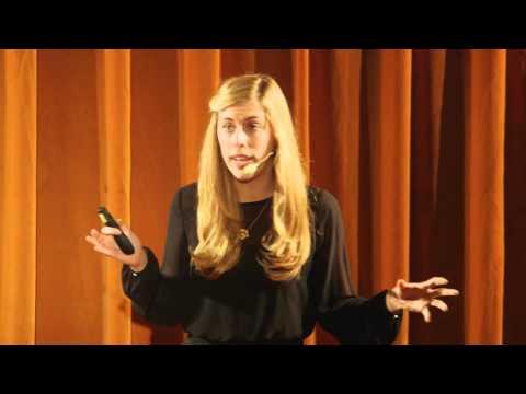 TEDxPanthéonSorbonne Les nouveaux matériaux Catherine De Wolf