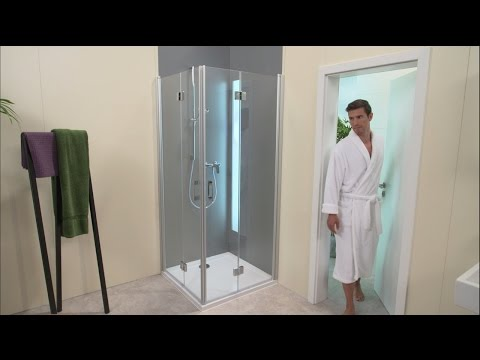 hansgrohe Crometta 1jet shower set
