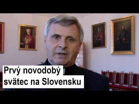 Príhovor protosynkela Ľubomíra Petríka: P. P. Gojdič sa vedel postaviť proti holokaustu i proti každej totalite
