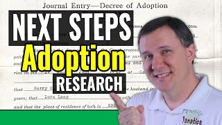 Next Steps For Using DNA to Find Unknown Ancestors or Parents of Adoptees