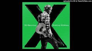 Ed Sheeran - English Rose [Audio]