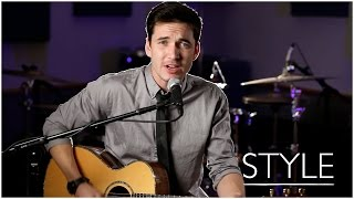 Taylor Swift   Style   Cover By Corey Gray