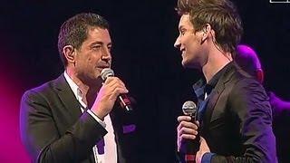 Giovanni Costello and Rüdiger Skoczowsky - Laureus Medien Preis 2012