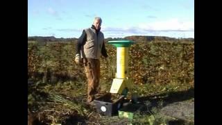Cramer Gartenhäcksler Kompostmeister