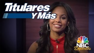 """Carolina Catalino Interview for Telemundo NBC after her expulsion from """"Big Brother"""""""