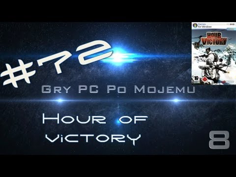 hour of victory pc problem