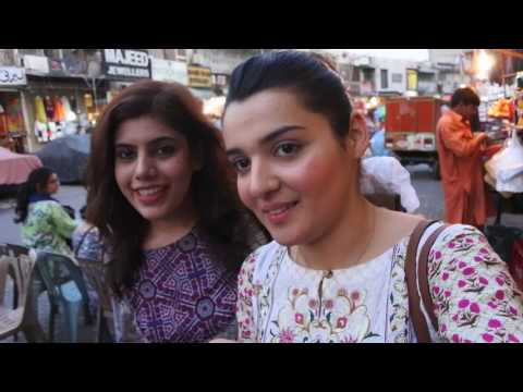Liberty market Lahore and other beauties of the city (Vlog_6)