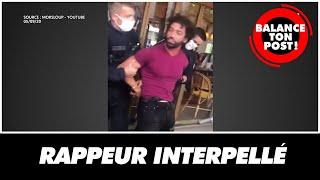 Le rappeur Ademo interpellé à Paris : La police est-elle trop violente ?