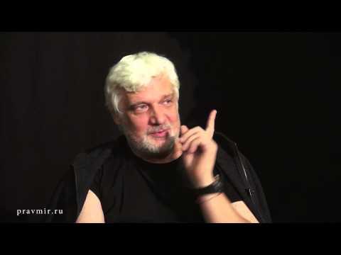 Дмитрий Брусникин - о работе в сериалах