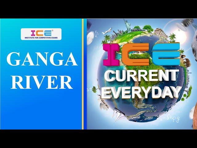 082 # ICE CURRENT EVERYDAY # GANGA RIVER