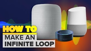 How to make an infinite loop with Apple HomePod, Amazon Echo, Google Home (CNET How To)
