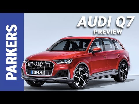 Audi Q7 2019 Facelift In-Depth Preview | Is it an improvement over the old model?