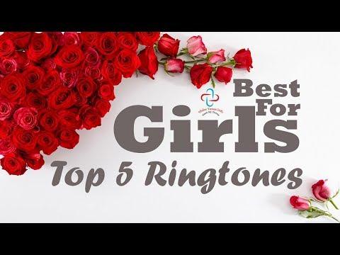 best ringtones for girls