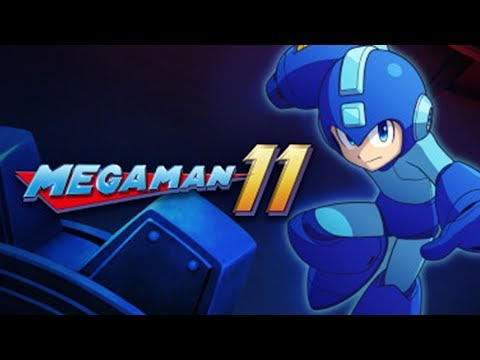 Wily Stage Boss Battle - Mega Man 11 Music Extended