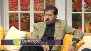 Diálogos en confianza (Salud) - Cáncer colorrectal