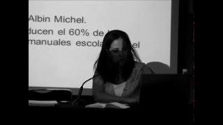 Editores y políticas editoriales en América Latina 4. Dra. Valeria Añón