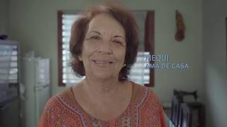 4- Selfies. Rostros en pandemia, del realizador cubano Arturo Santana