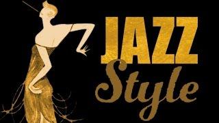 Jazz Style - Music, Fashion, Glamour & Style
