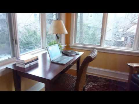 Million-dollar living on Castlewood Terrace