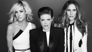 DIXIE CHICKS RETURN TO THE ROAD IN 2016, DETAILS HERE!