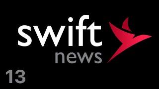Swift Algorithms, Test Flight, SwiftUI, Testing, Twitter Takes & More