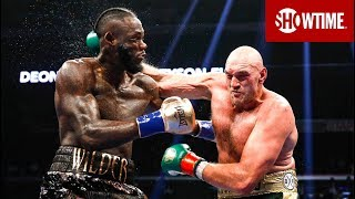 Hits of the Year | Best of 2018 | SHOWTIME Boxing