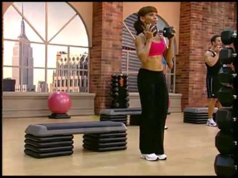 Exercise #381 - Alternating Side Lunge (dumbbell)