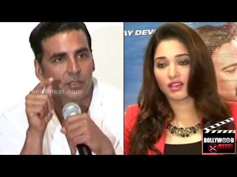 Its Entertainment OFFICIAL Trailer by Akshay Kumar & Tamannaah
