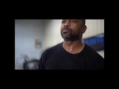 Roy Jones Jr. Training Hard For Tyson Fight