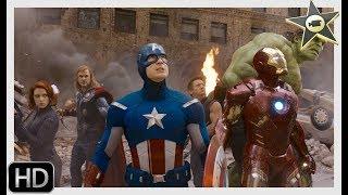 Трейлер Мстители война бесконечности / trailer Avengers infinity war