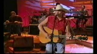 "Alan Jackson - ""A House With No Curtains"""