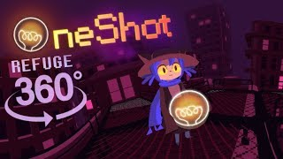 Oneshot 360 #3: Refuge - VR EXPERIENCE