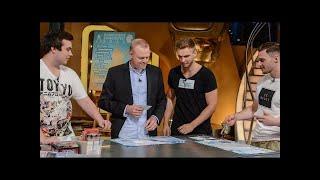 Deutschlands Yu-Gi-Oh-Elite - TV total
