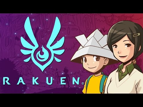 Rakuen Official Trailer thumbnail
