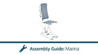 Marina Assembly Guide