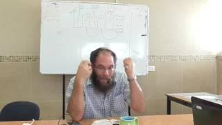 ספרי שיבת ציון שיעור 14 | נחמיה ה