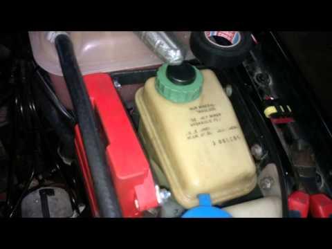 AUDI A6 C4 Установка газового оборудования 4 поколения | LPG 4 gazes iekarta | GregaGaraZ