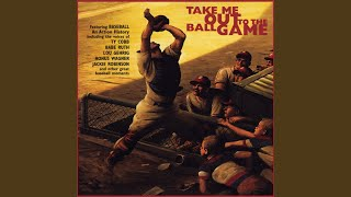 Baseball - An Action History: Frankie Frisch Remembers The Mud Cat Band (Spoken Word)