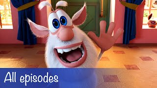 Booba - Compilation of All 52 episodes - Cartoon for kids