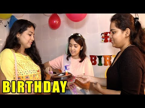 EXCLUSIVE   Ashi Singh Fans Surprised Her On Her Birthday Onset