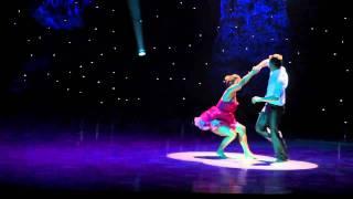 "SYTYCD7 Tour - Kent & Lauren ""Collide"" HD (STL)"