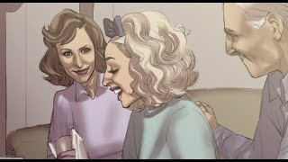 "Ingrid Michaelson – ""Take Me Home"" (Chapter 11)"