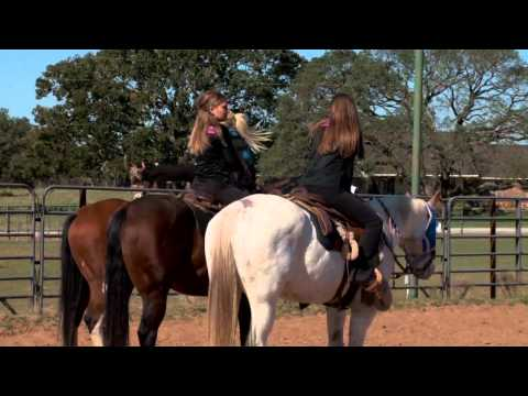 All American Cowgirl Chicks - Episode 116 | Never Quit TV Series