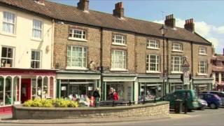 Destination Guide: Terrington (England, North Yorkshire) in