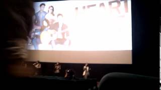 Gambar cover Ost. Heart Beat Movie - Percayalah by Blink (Live)