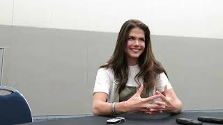 Marie Avgeropoulos - 31/03/19 - Whedonopolis