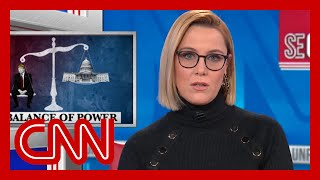 se cupp: trump might be impeached but he's unleashed