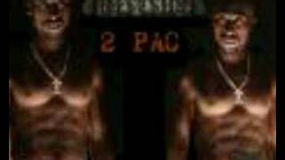 Whatcha Gonna Do-2pac-pac's life