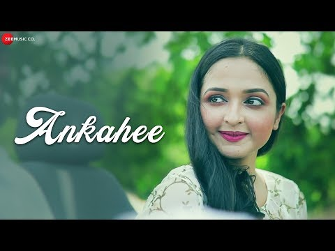 Ankahee - Official Music Video | Bandey