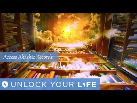 Toegang tot de Akasha-kronieken om uw zielsnaam en doel door hypnose te leren kennen